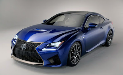 Lexus RC 2018 Redesign, Review, Specification, Price