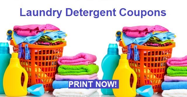 http://www.cvscouponers.com/2018/10/latest-laundry-detergent-coupons-print.html