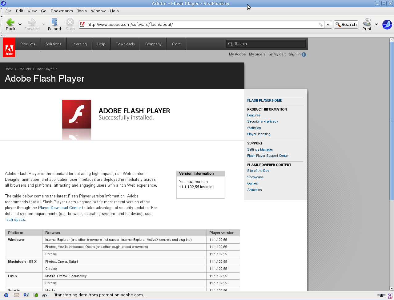 Free download adobe flash player 11 | Peatix