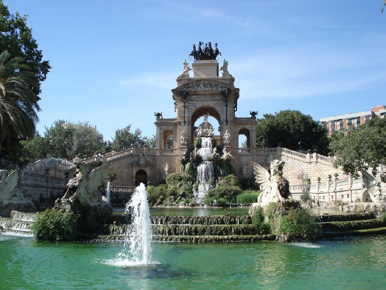 World Visits: Barcelona Spain Visit To Journey