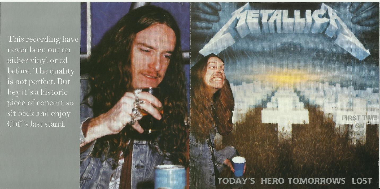 Metallica Bootlegs Torrents - linoapet