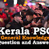 Kerala PSC General Knowledge Question and Answers - 46