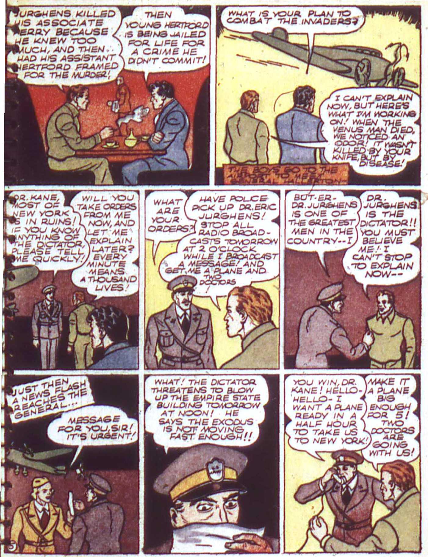 Read online All-American Comics (1939) comic -  Issue #17 - 15