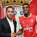 Ex-Botafogo e Inter, Murilo é anunciado pelo Braga, de Portugal