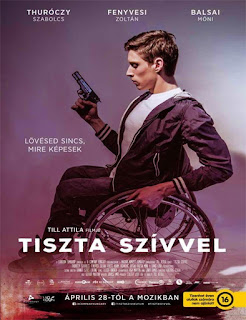 Tiszta szivvel  Kills on Wheels   2016