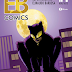 EB Comics nº 1 apresenta a Gata Púrpura, heroína que defende os animais