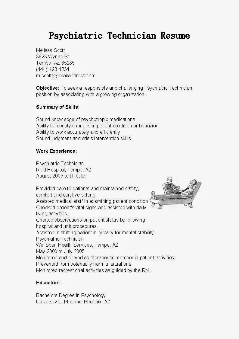 Construction Foreman Resume Sample Construction Resume Resume Samples Psychiatric Technician Resume Sample