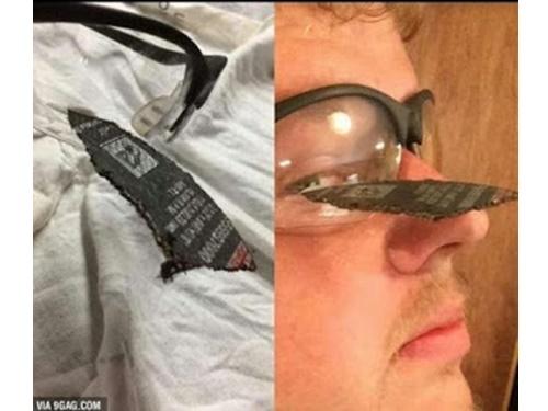5fa2c2ba0121b ... de muito perto a sua vida ser ameaçada quando um disco de uma máquina  de corte quebrou