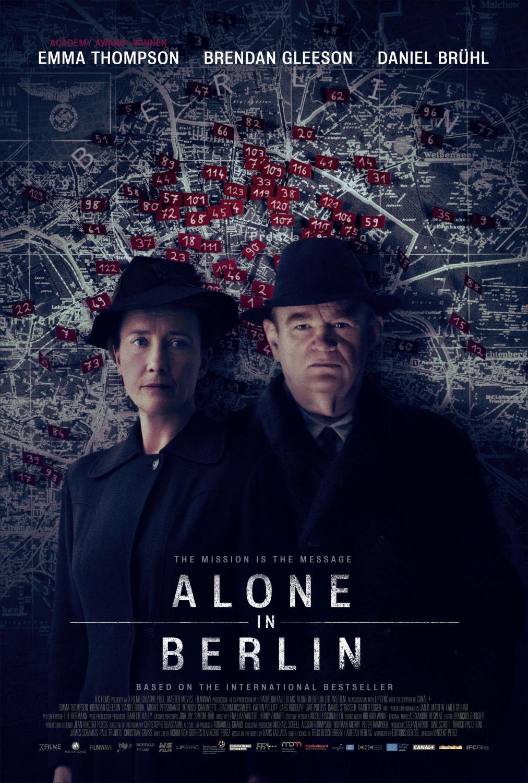 Alone in Berlin – HD 720p – Legendado