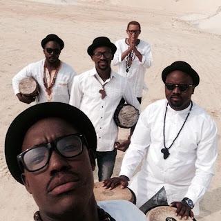 Afrikan Roots feat. Cici & Ishmael - Jabula [Afro House]