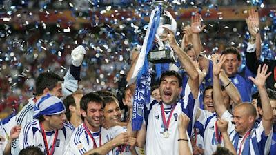Daftar Juara Piala Eropa (EURO) dari Tahun ke Tahun