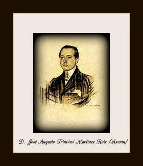 ILUSTRES ALICANTINOS
