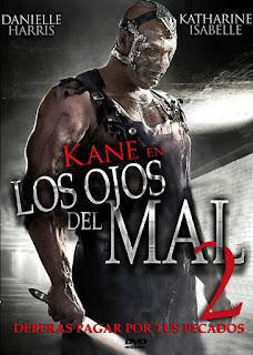 Los Ojos Del Mal 2 (2014) Online