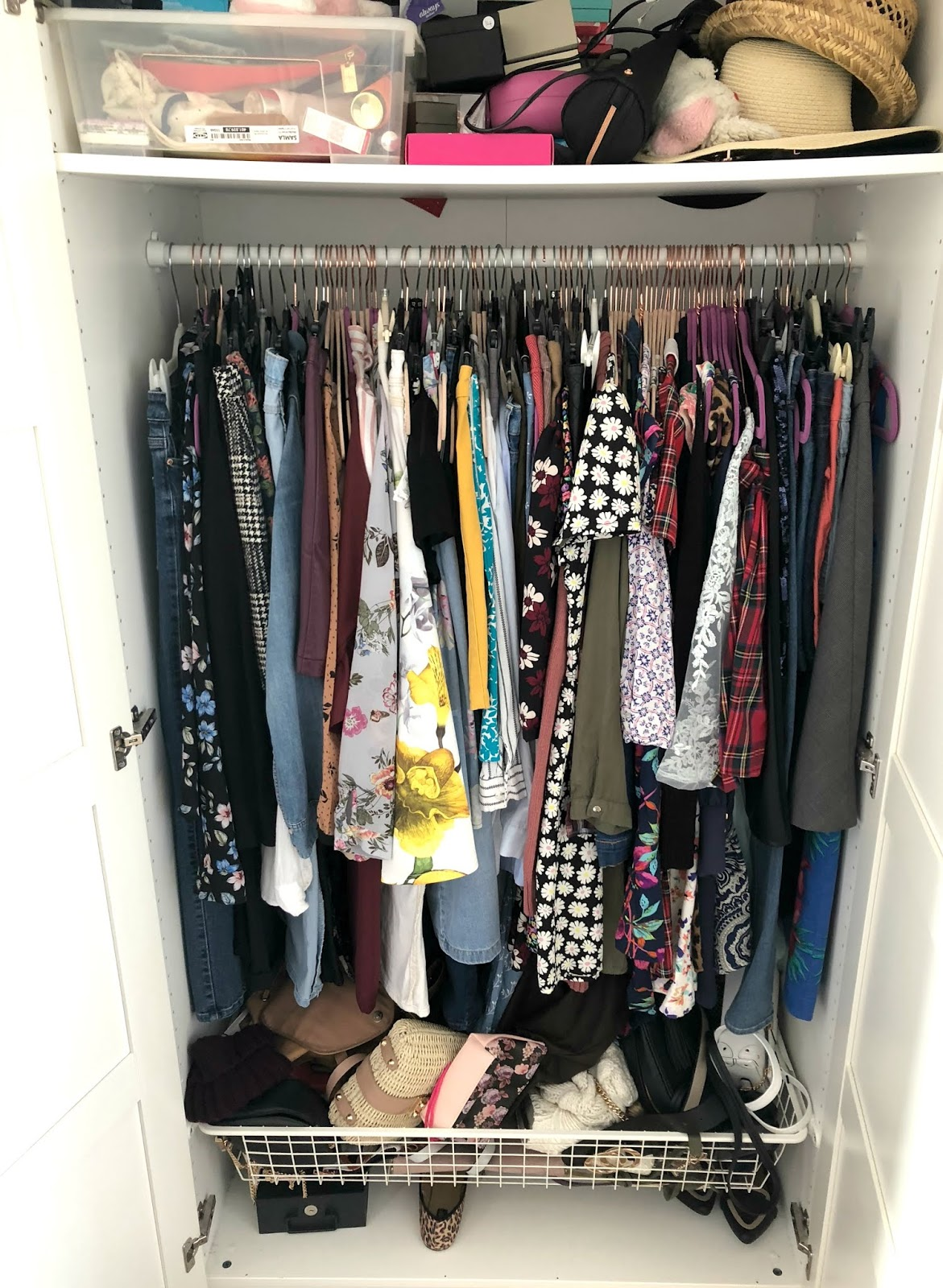 Style Makeover Personal Stylist Helenlee Loves - Wardrobe Detox