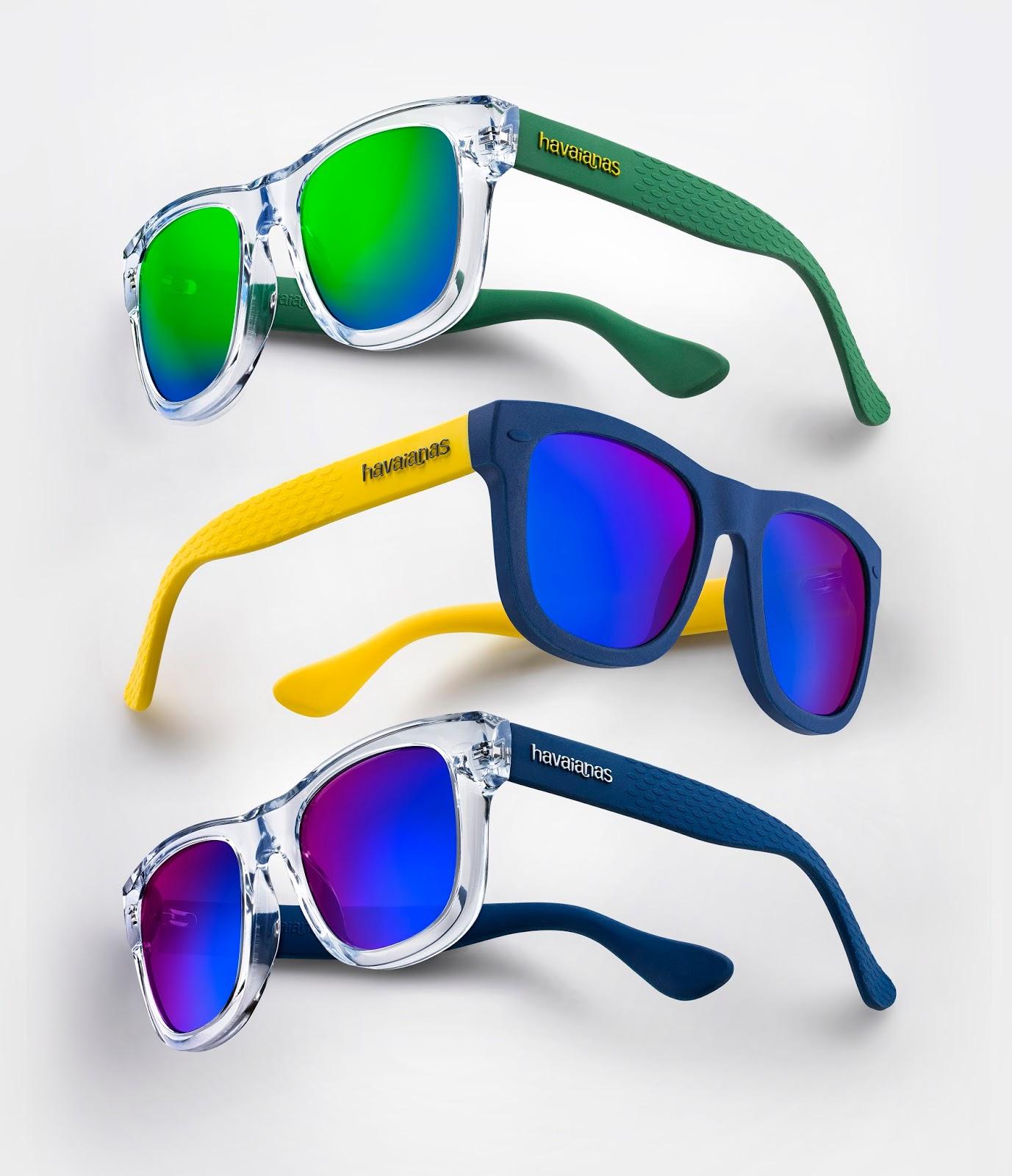 81ba801d5 Já os modelos lançados em 2016 continuam na coleção atual - totalizando  mais de 110 opções, em três tamanhos diferentes. A linha segue o rainbow de  cores da ...
