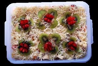 salad buah dekat citra harmoni trosobo sidoarjo