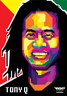 Kunci Gitar Tony Q Rastafara - Anak Kampung