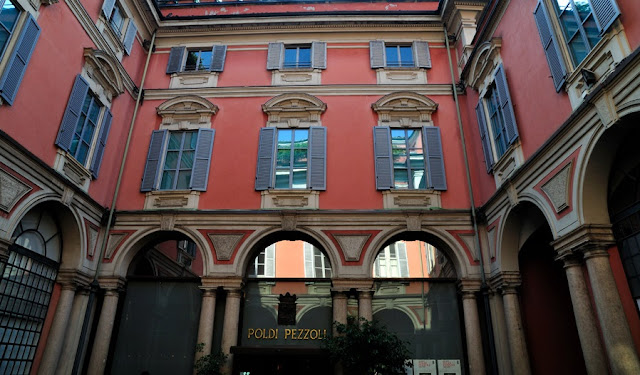 Museu Poldi Pezzoli em Milão