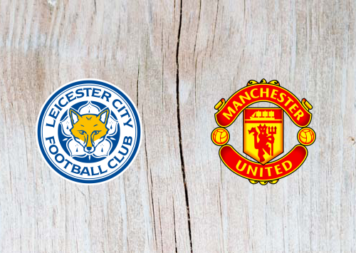 Leicester vs Manchester United Full Match & Highlights 3 February 2019