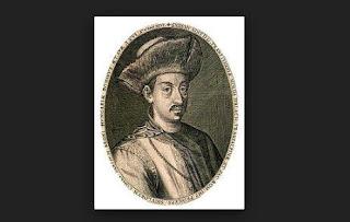 Sigismund Báthory Kimdir?