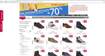 Approfitta degli sconti sulle sneakers Puma su Amazon BuyVIP
