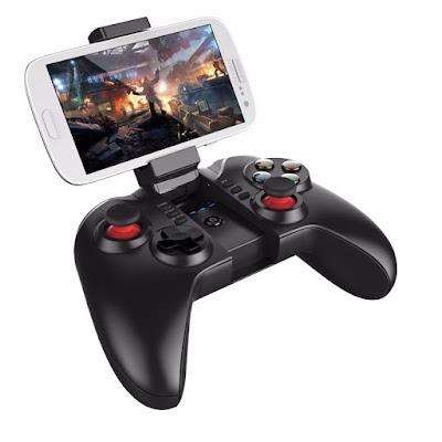 Kelebihan Menggunakan Gamepad Bluetooth di Android