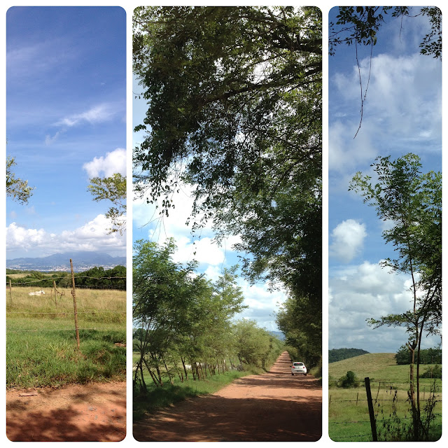 Sweet Kwisine, Trois Ilets, Martinique, Poterie
