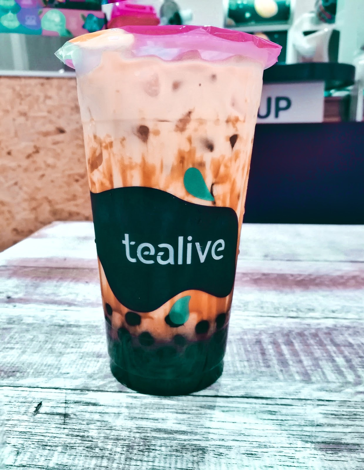 BROWN SUGAR BOBA MILK- THE BEST & WORST I HAVE TRIED - Eunice C