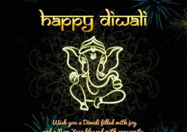 HD Happy diwali