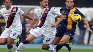 مشاهدة مباراة هيلاس فيرونا وكالياري بث مباشر بتاريخ 20/06/2020 الدوري الايطالي