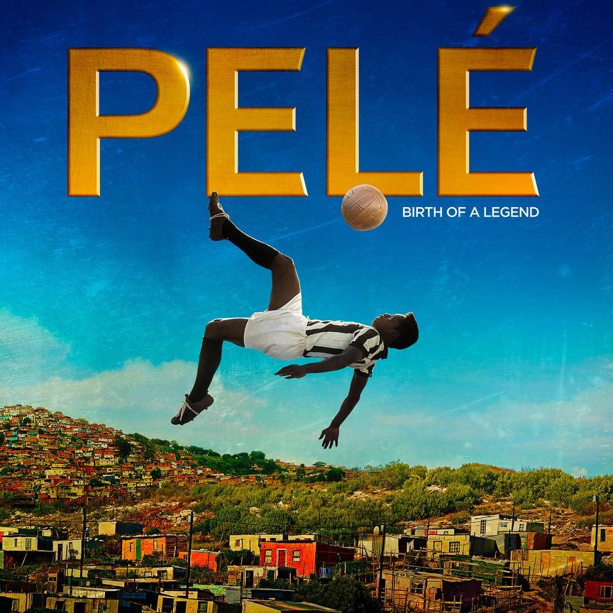 Pele Birth of a Legend