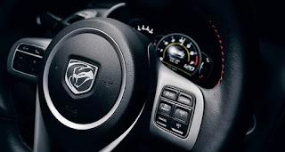 2017 Dodge Viper ACR Wheel Drive