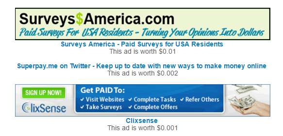 SuperPayMe Paid To Click