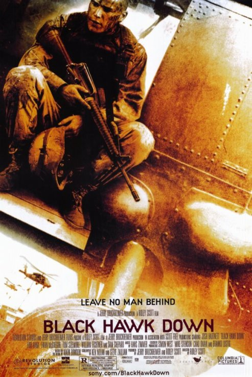 Xem Phim Chiến Dịch Diều Hâu 2001