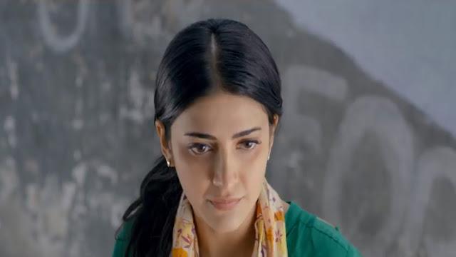 Behan Hogi Teri Actress Shruti Haasan HD Wallpaper