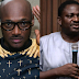 Presidency Slams 2Face Idibia Over Mass Protest, says They're Angry They Lost in 2015