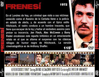 Frenesí - [1972]