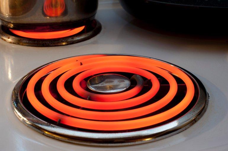 Dapur Filamen Menghasilkan Banyak Haba Yang Dibazirkan