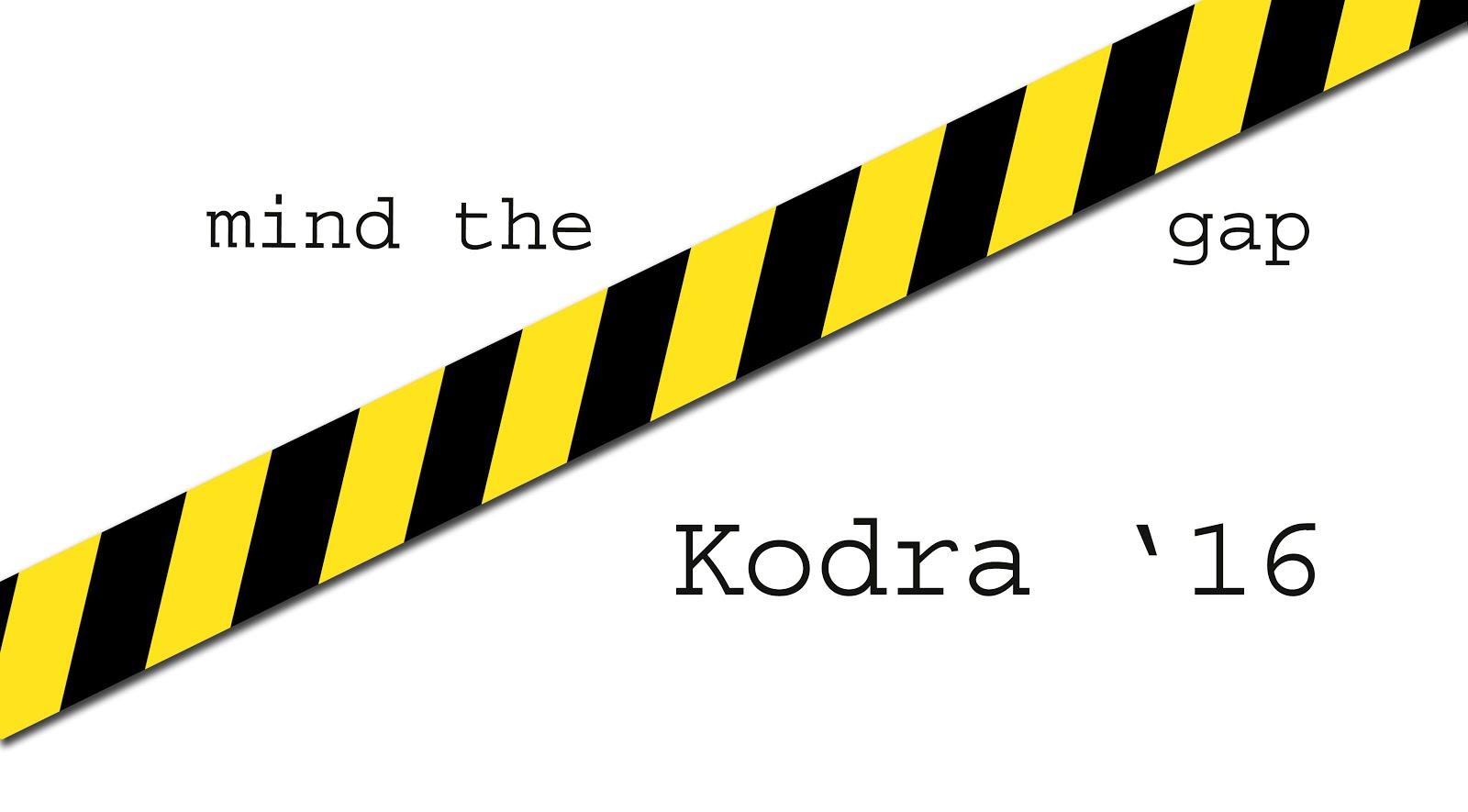 Kodra Fresh 2016