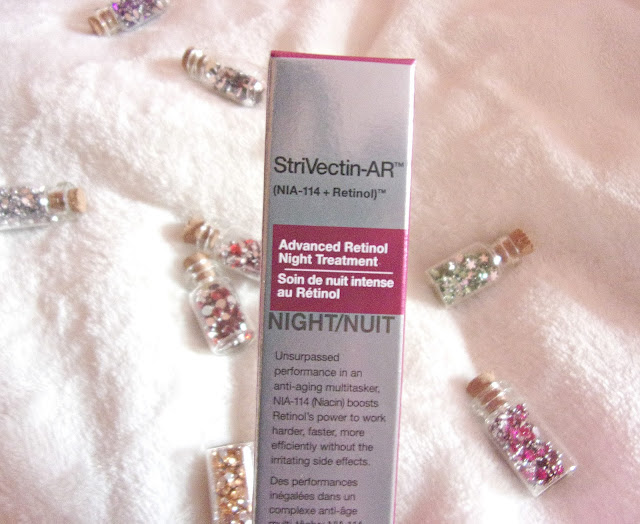night treatment from StriVectin-AR