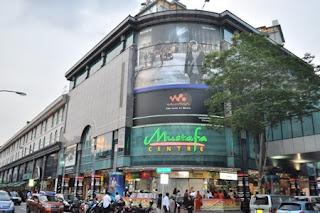 Mustafa Centre, Singapore