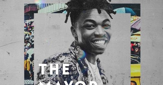 Download Full Album) Mayorkun – The Mayor of Lagos