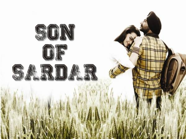Son Of Sardar Movie Wallpapers Hd: Latest Update 24*7