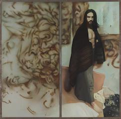 The Citizen, by Richard Hamilton