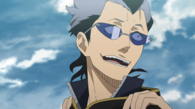 Black Clover Episode 30 Subtitle Indonesia
