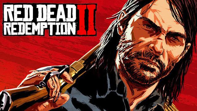 روكستار تواصل التسويق للعبة Red Dead Redemption 2 بجميع الوسائل ، شاهد الصور من هنا ..