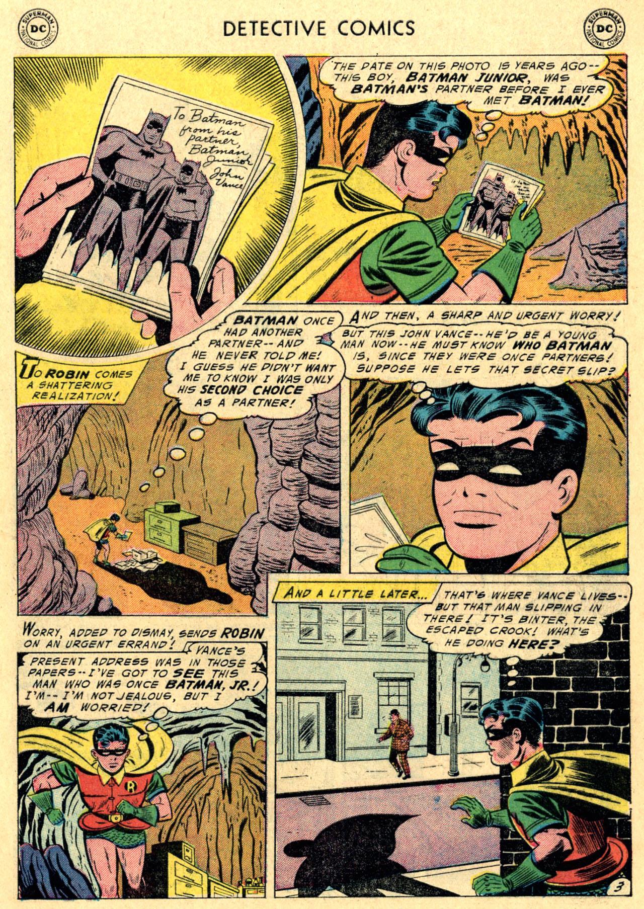 Detective Comics (1937) 231 Page 4