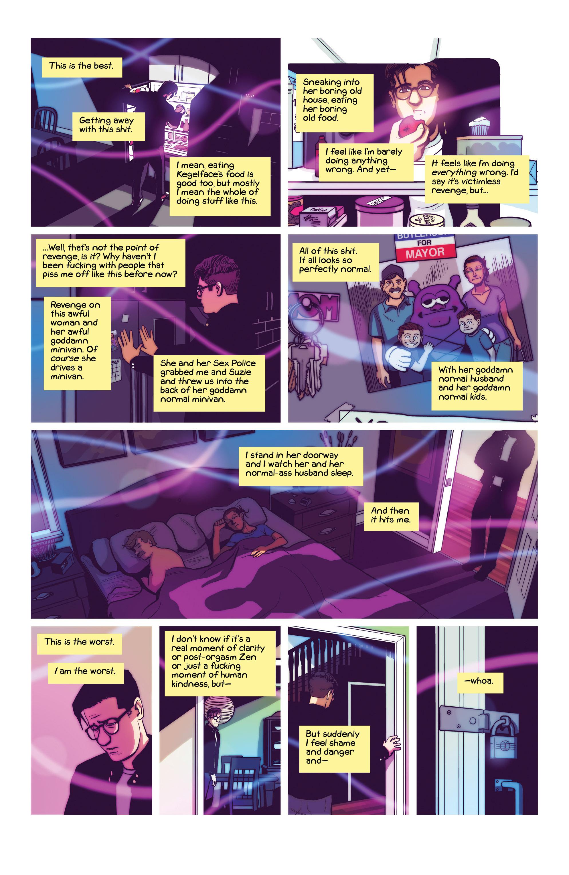 Read online Sex Criminals comic -  Issue #7 - 16