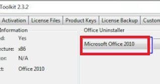 Musttrie S Blog Cara Instal Microsoft Office 2010 Menjadi Full