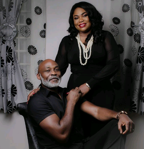 RMD Marks 16th Anniversary With Wife, Says God Has Put People To Shame